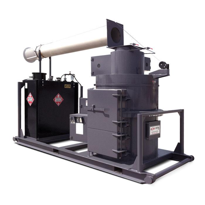 Incinerator-CY2050