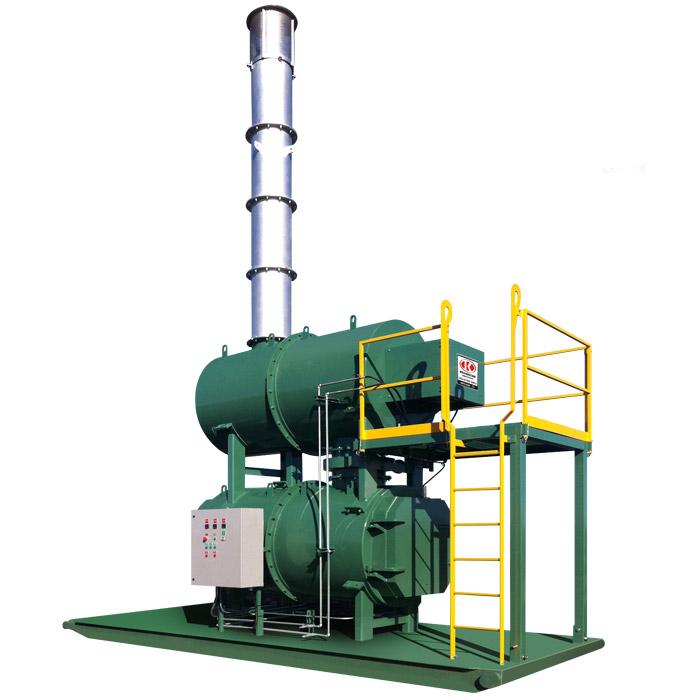 Incinerator-CY50CA