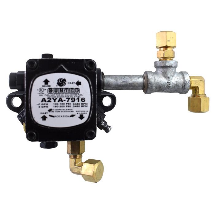 fuel-pump-a2ya-7916-suntec-incinerator-parts
