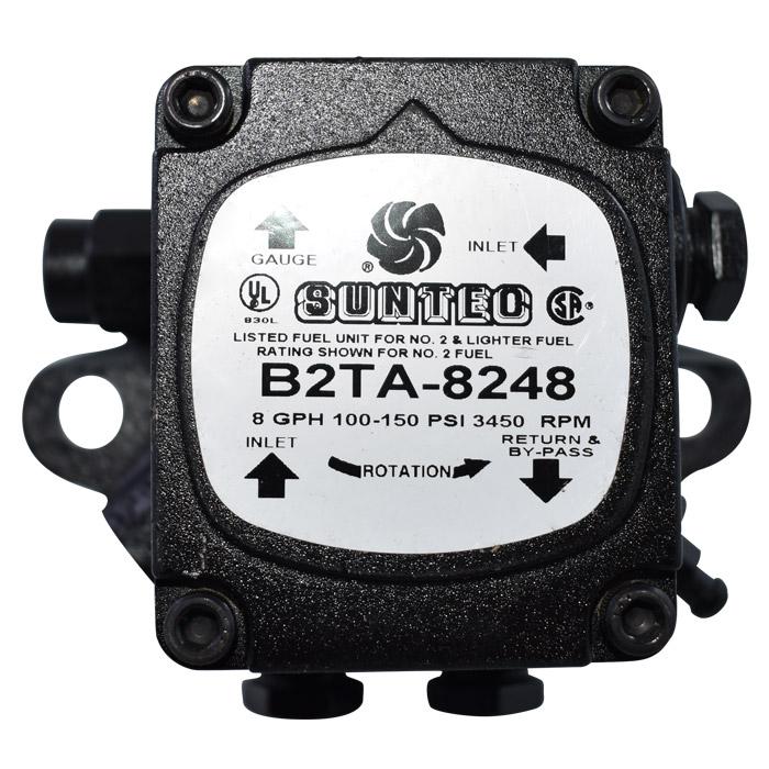fuel-pump-b2ta-8851-suntec-incinerator-parts